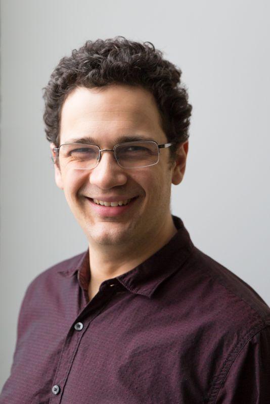 Yotam Schachter
