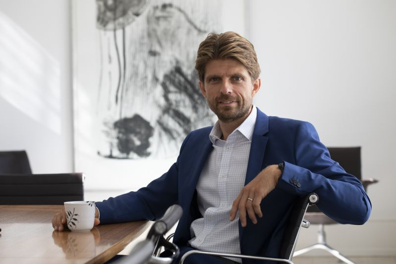 Martin Knudsen